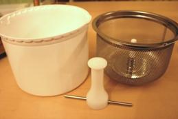 ツインバード 家庭用精米機